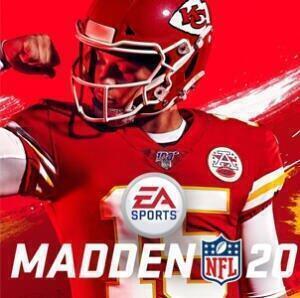 Madden NFL 20 (Xbox One) für 10,99€ (CDkeys)
