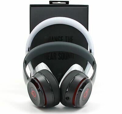 Beats by Dr. Dre Solo2 kabelgebundene On-Ear Kopfhörer in schwarz oder weiß für je 59,90 € (inkl. VSK)