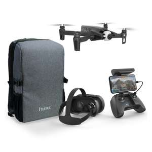 Lokal Media Markt Worms - Parrot Anafi FPV 04870