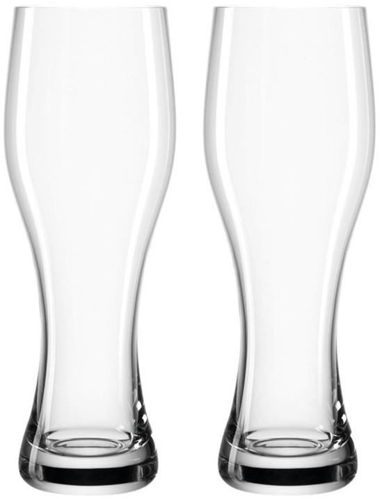Leonardo Weizenbierglas Taverna 0,5l 2er Set für 3,99€ (Müller Abholung)
