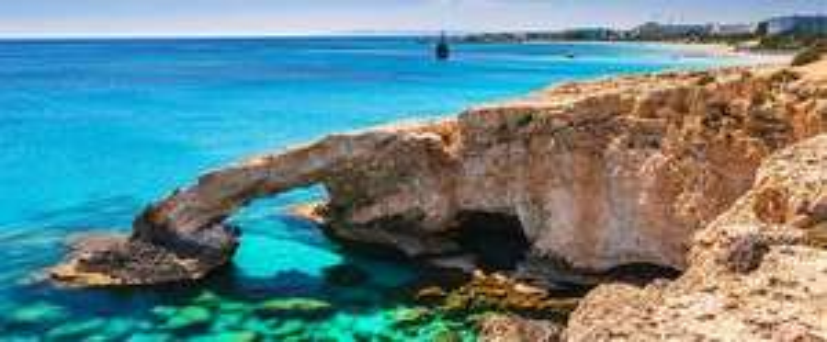 Flüge: Larnaca, Zypern 30€ Roundtrip von Eindhoven (Okt-2020 bis Juni-2021)