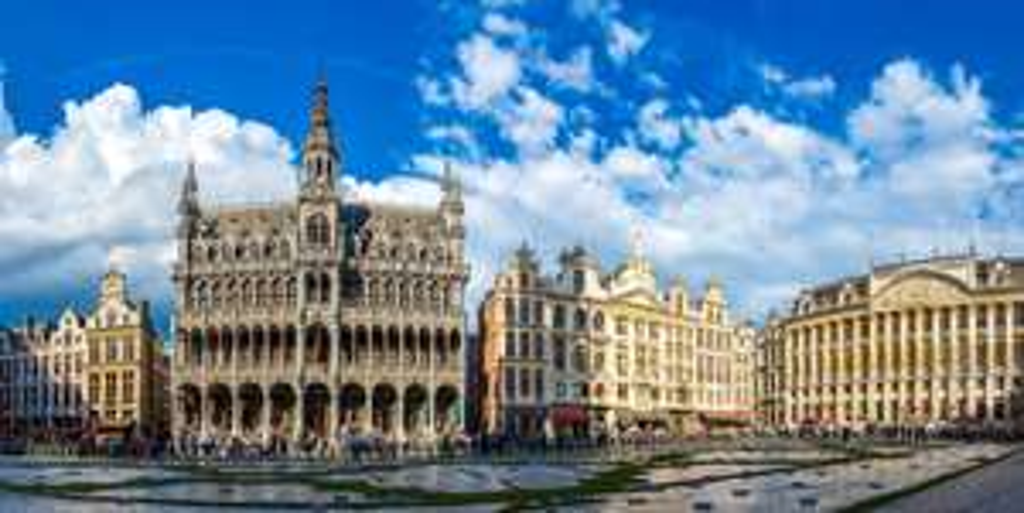 Berlin nach Brüssel mit Brussels Airlines ab Nov. (inkl. großem Handgepäck, Meilen etc.)