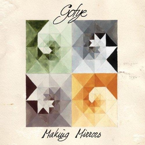 "CD - Gotye ""Making Mirrors"" (International Version) für €5,49 [@Play.com]"