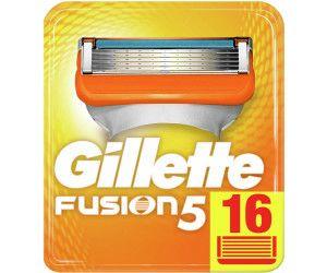 Gillette Fusion 5 Rasierklingen 16 Stück