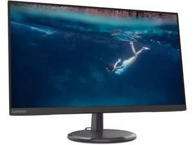 "Lenovo-Angebote: z.B. Monitor Lenovo D27-20 (27"", FHD, IPS, FreeSync bis 75Hz, HDMI, VGA, VESA, 3J Garantie)"