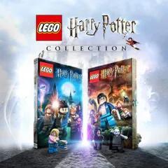 LEGO Harry Potter Collection (Switch) für 10,49€ (US eShop)