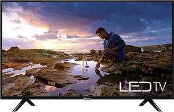 Hisense H40B5100 40'' Full-HD LED-TV HDMI schwarz