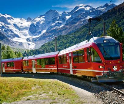 [Schweiz] 2 Monate Halbtax für 33 CHF - 50% Rabatt auf Züge, Schiffe, Seilbahnen & mehr