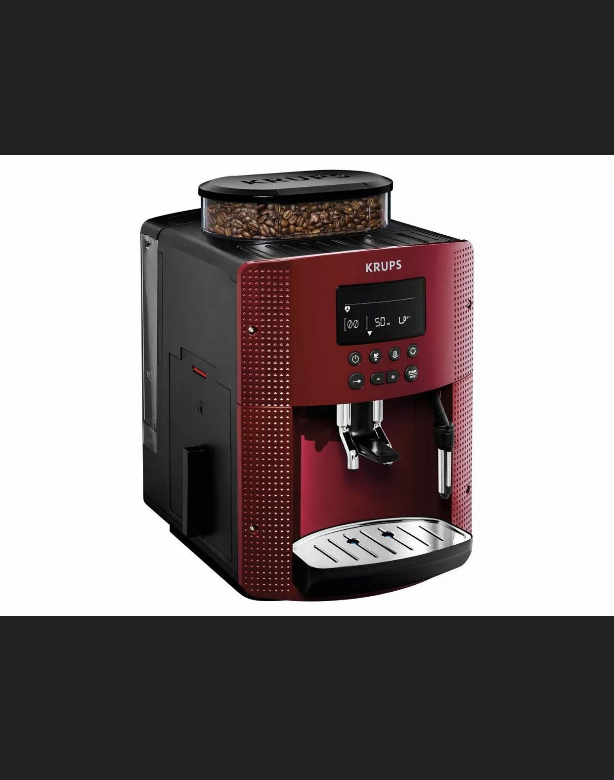 Kaffeevollautomat EA815570 Krups B-Ware Vorführer