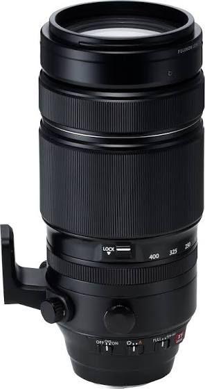Fujifilm Fujinon Sammeldeal - z.B. XF100-400F4,5-5,6 Objektiv