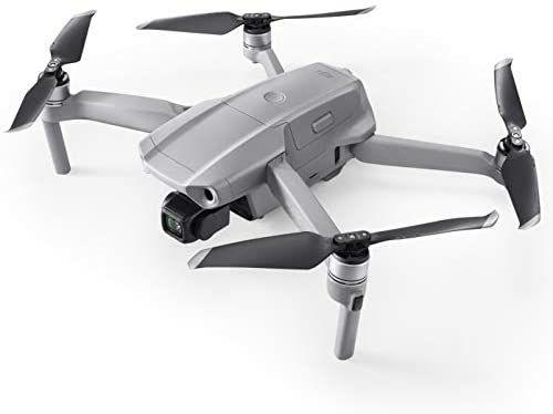 DJI Mavic Air 2 Drohne für 727.68€ / Fly More Combo für 898.57€ (Amazon.fr)