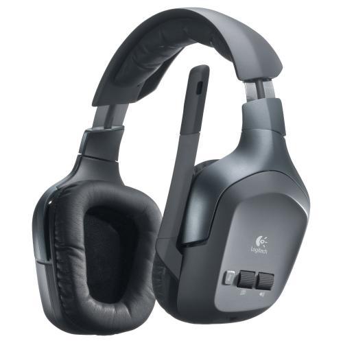 Logitech Wireless Headset F540 auch ohne WOW noch im Angebot