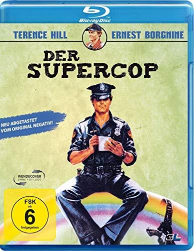Der Supercop (Blu-ray) für 4,38€ (Amazon Prime)