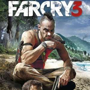 Far Cry 3 (PC-Version) für 21,99€ bei MMOGA