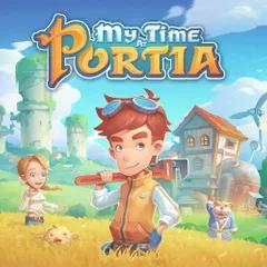 My Time At Portia (Switch) für 10,19€ oder für 8,41€ ZAF (eShop)