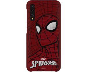 Sammeldeal z.B Samsung Galaxy Friends Cover (Galaxy A50)Marvel's Spider Man [Mediamarkt & Saturn Abholung]