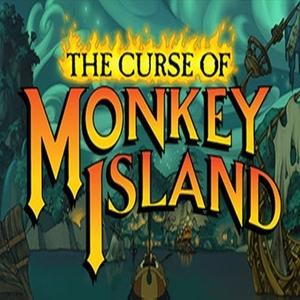 The Curse of Monkey Island & Escape from Monkey Island (Steam) für je 1,04€ (GameBillet)