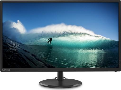 "Lenovo D32Q-20 31,5"" WQHD IPS 75Hz Monitor (250cd/m², 4ms, VESA, HDMI/DP, AMD FreeSync)"