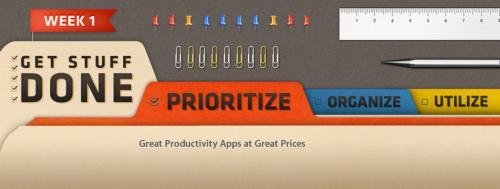 Mac: Produktivitäts-Apps um 50% reduziert! (u.a. Things 2 für 21,99€)