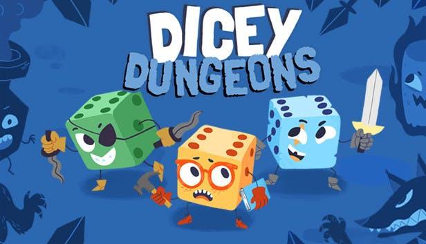 Dicey Dungeons für 6,24€ @Humblebundle