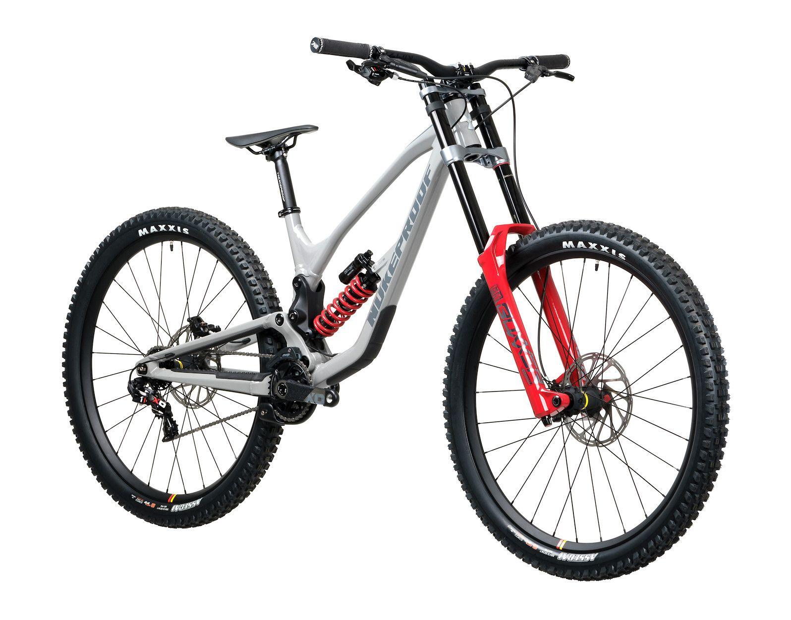 "Nukeproof Dissent 290 RS 29"" Downhillbike DH MTB Mountainbike Fahrrad"