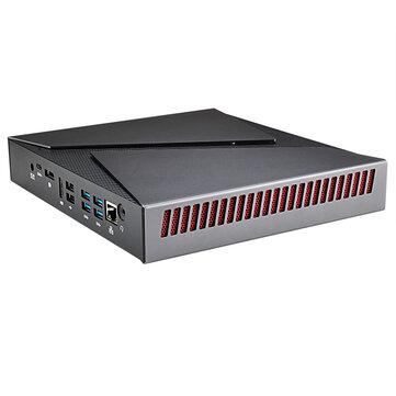 Mini-PC (Intel Core i9-8950HK, GTX 1650, 16 GB DDR4, 512 GB SSD) [Banggood]