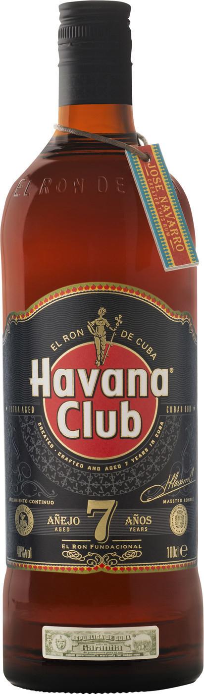 [Citti-Märkte] Havana Club Añejo 7 Años 40% 0,7Liter für 17,99€