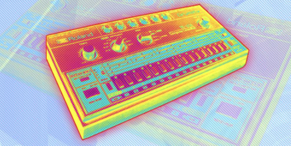 309 kostenlose Drummachine Samplepacks (70s und 80s)