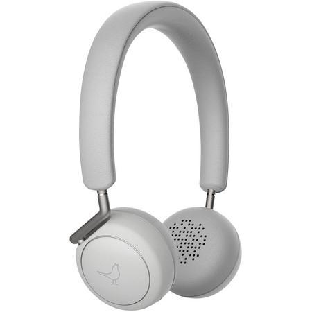 "Libratone Bluetooth-On-Ear-Kopfhörer ""Q Adapt"" Bluetooth 4.1 aptX, ANC, 20 Std. Akku, Bluetooth+1, Touch-Bedienung)"