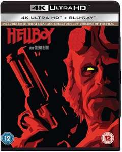 2x 4K Blu-ray für 24,56€ inkl. Versand
