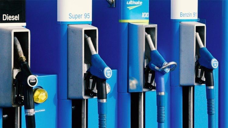 [Payback] 3x 50 Extrapunkte auf Kraftstoffe und Erdgas ab 2 Liter bei Aral | 100 Punkte ab 20 Liter | 5fach mit Payback Pay