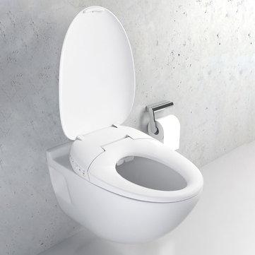 Whale Spout Dusch-WC (Smart Bidet)