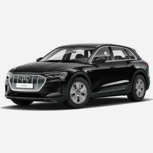 [Gewerbe] Audi e-tron 50 quattro (313 PS) mtl. 199€ + 672,41€ ÜF (eff. mtl. 227,02€), LF 0,34, GF 0,39, 24 Monate, BAFA, Eroberung
