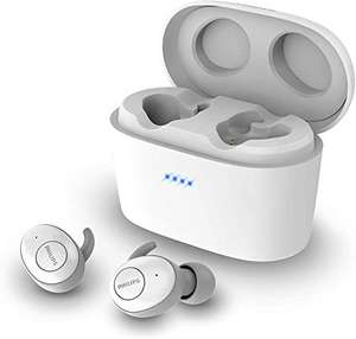 Philips UpBeat SHB2515WT/10, In-ear True Wireless Kopfhörer für 42,53€ (Amazon.es)