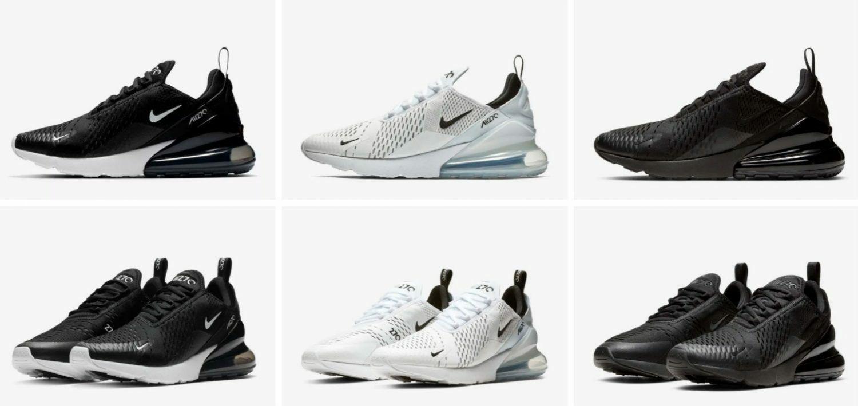 Nike Air Max 270 mit 25% Rabatt im Nike Shop (NUR NOCH HEUTE)