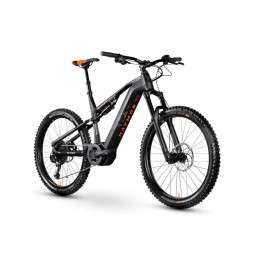 "E-Bike Enduro R Raymon E-Seven TrailRay LTD 2.0 (27.5""+) (Yamaha/Eagle/Lyrik) - 2020 (43,46,50cm = S,M,L))"