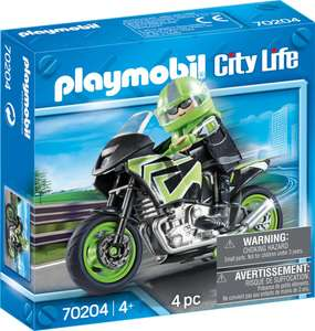 PLAYMOBIL® 70204 Motorradtour ( Real & Amazon Prime )