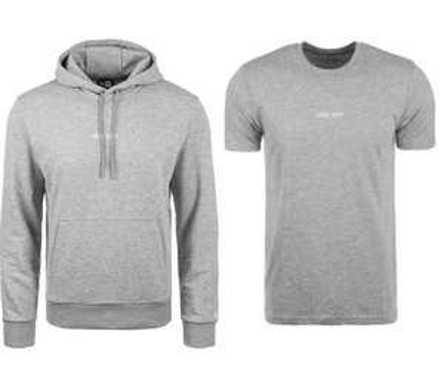 New Era Hoodie 15,99€ / T-Shirt 9,99€ - (4,95€ Versand)