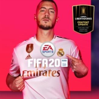 FIFA 20 (Xbox One) für 6,99€ (Microsoft Store)