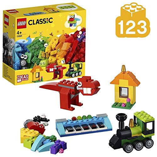 LEGO Classic - Bausteine: Erster Bauspaß (11001) für 6,88€ (Amazon Prime & Real Abholung)