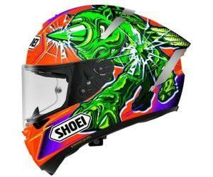 Shoei X-Spirit 3 Motorradhelm