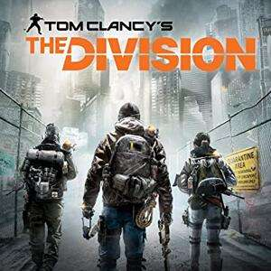 Free, The Division