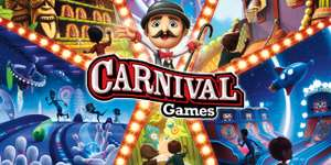 Carnival Games® (Nintendo Switch)