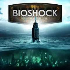 BioShock - The Collection (Switch) für 27,30€ (eShop RU)