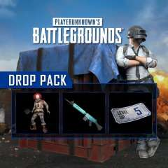 PUBG – PlayStationPlus Drop-Pack (PS4) kostenlos (PSN Store PS+)