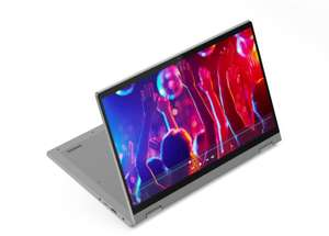 "Lenovo IdeaPad Flex 5 14 Convertible 14"" FHD Touch, Ryzen 3 4300U, 8GB RAM, 256GB SSD, Win10 für 476,43€ (Saturn)"