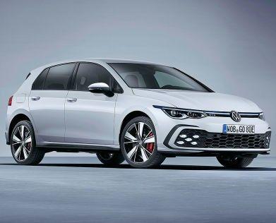 Privatleasing: VW Golf 8 GTE / 245 PS für 89€ im Monat inkl. Überführung / LF: 0,22 (Führerschein max. 24 Monate)