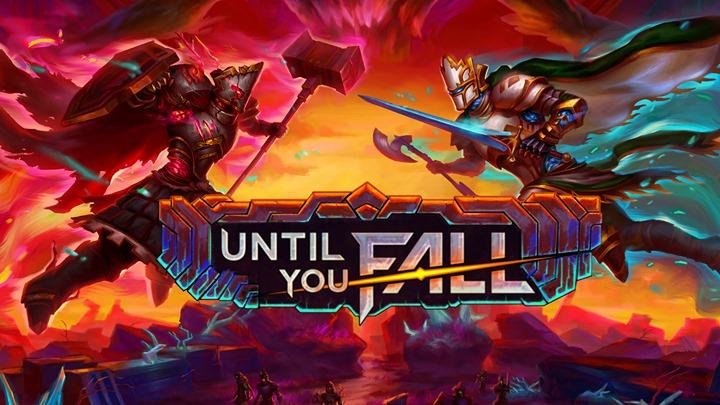 [Oculus Rift/Quest] Until You Fall (Crossbuy confirmed)