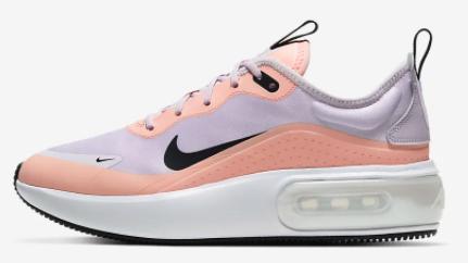 Nike Air Max Dia Damen (Größen 35,5 bis 42)