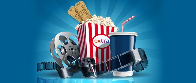 Sky Extra Rewards: Gratis Kinotickets für nahezu alle Kinos in Deutschland - Freebie